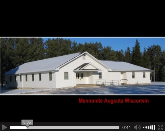 Video Slide Show of Augusta Churches